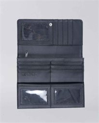Sunkissed Cheque Book Wallet