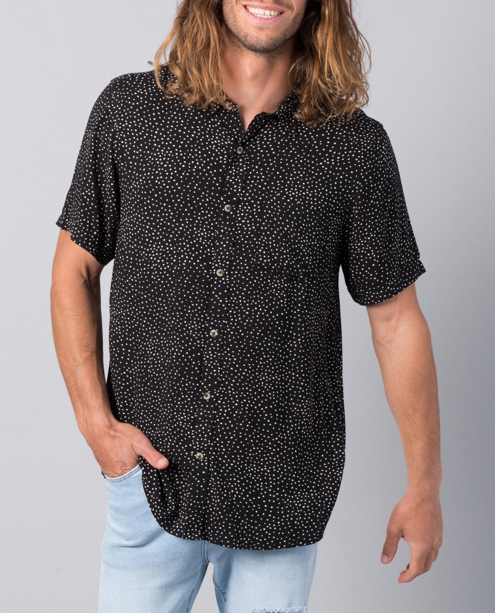 A Lounge Shirt