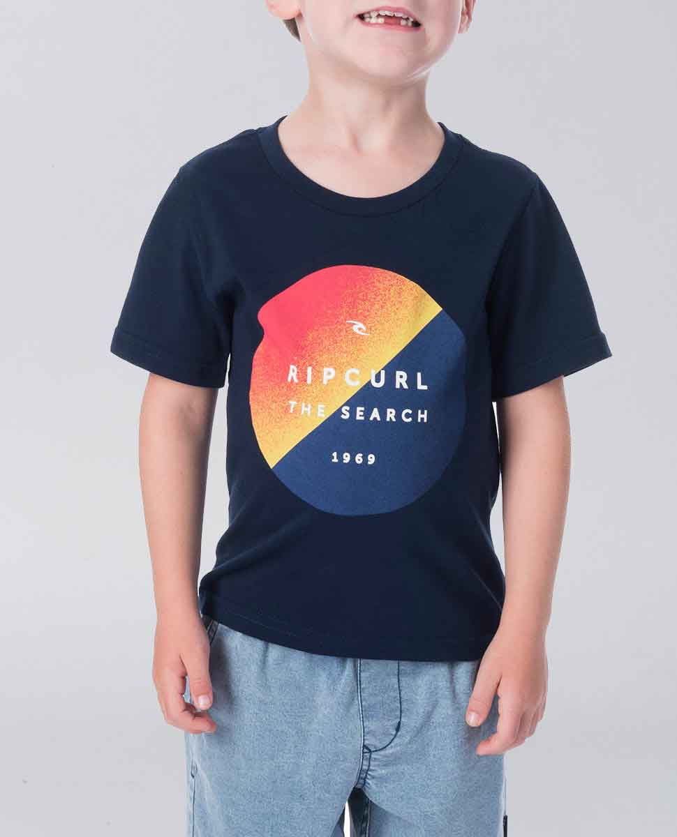 Eclipse Circle Tee