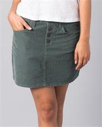 Truth Cord Skirt