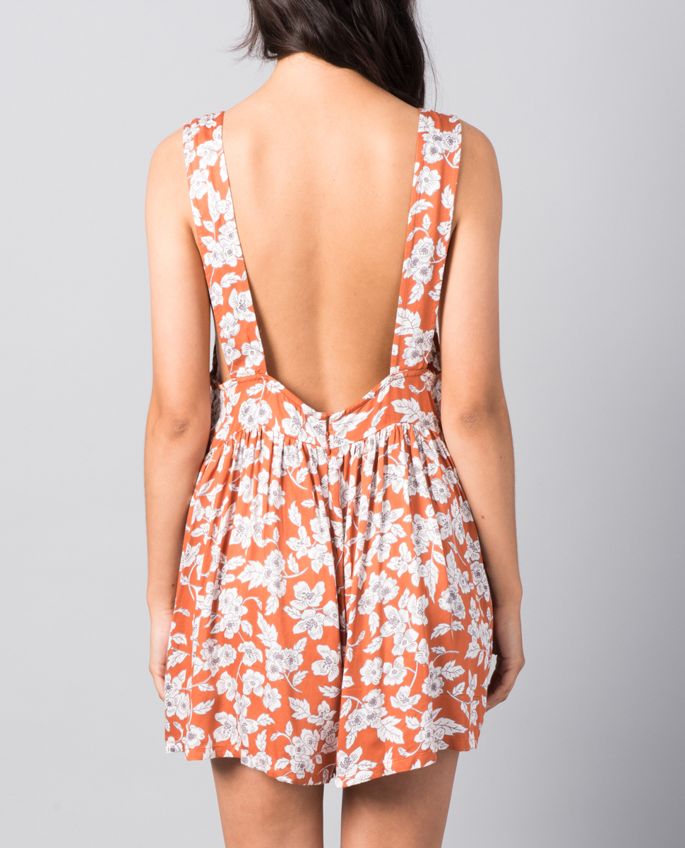 Cabo Firefly Playsuit