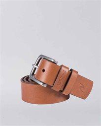 Cut Down Leather Belt