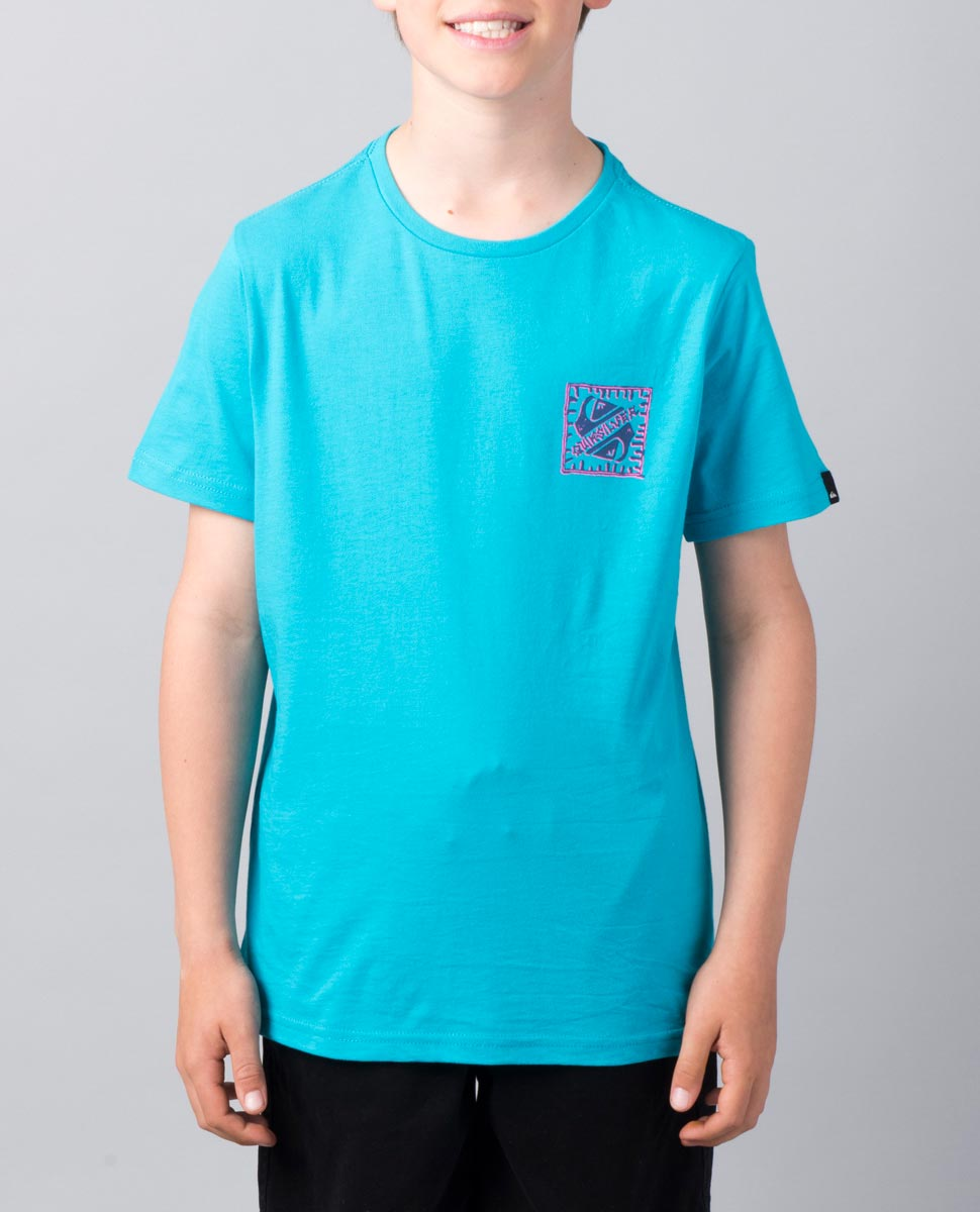 Saved By The Swell Tee