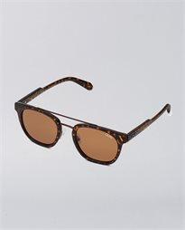 Quay x Barney Cools | Coolin Olive Smoke Sunglasses