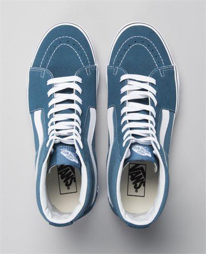 Sk8-Hi Corsair Blue Shoes