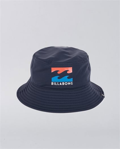 Groms Beach Day Hat Dark Blue