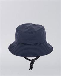 Groms Beach Day Hat Dark Blue