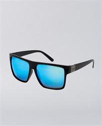 PCL Vespa Matte Rave Blue Sunglasses