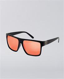 PCL Vespa Matte Rave Red Sunglasses
