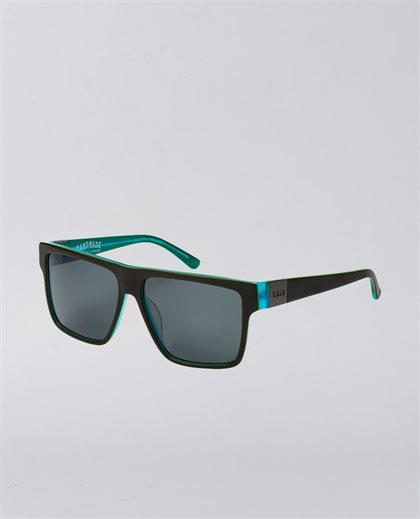 PHM Vespa Matte Choc Sunglasses