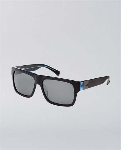 PHM Zephyr Matte Black Sunglasses