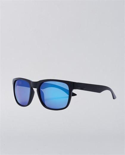 Spartan Matte Blue Sunglasses