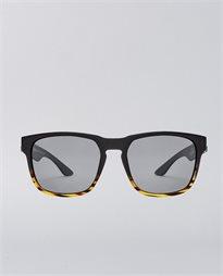 Spartan Matte Tort Smoke Sunglasses