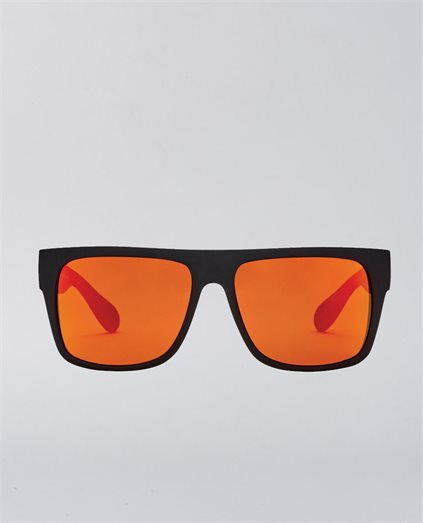 Vice Matte Rave Red Sunglasses