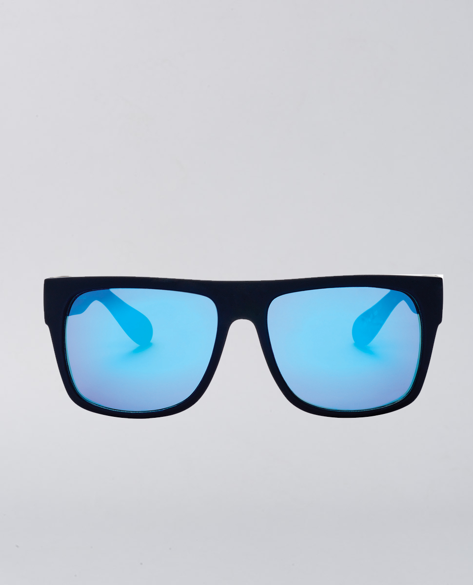 Vice Rave Blue Sunglasses