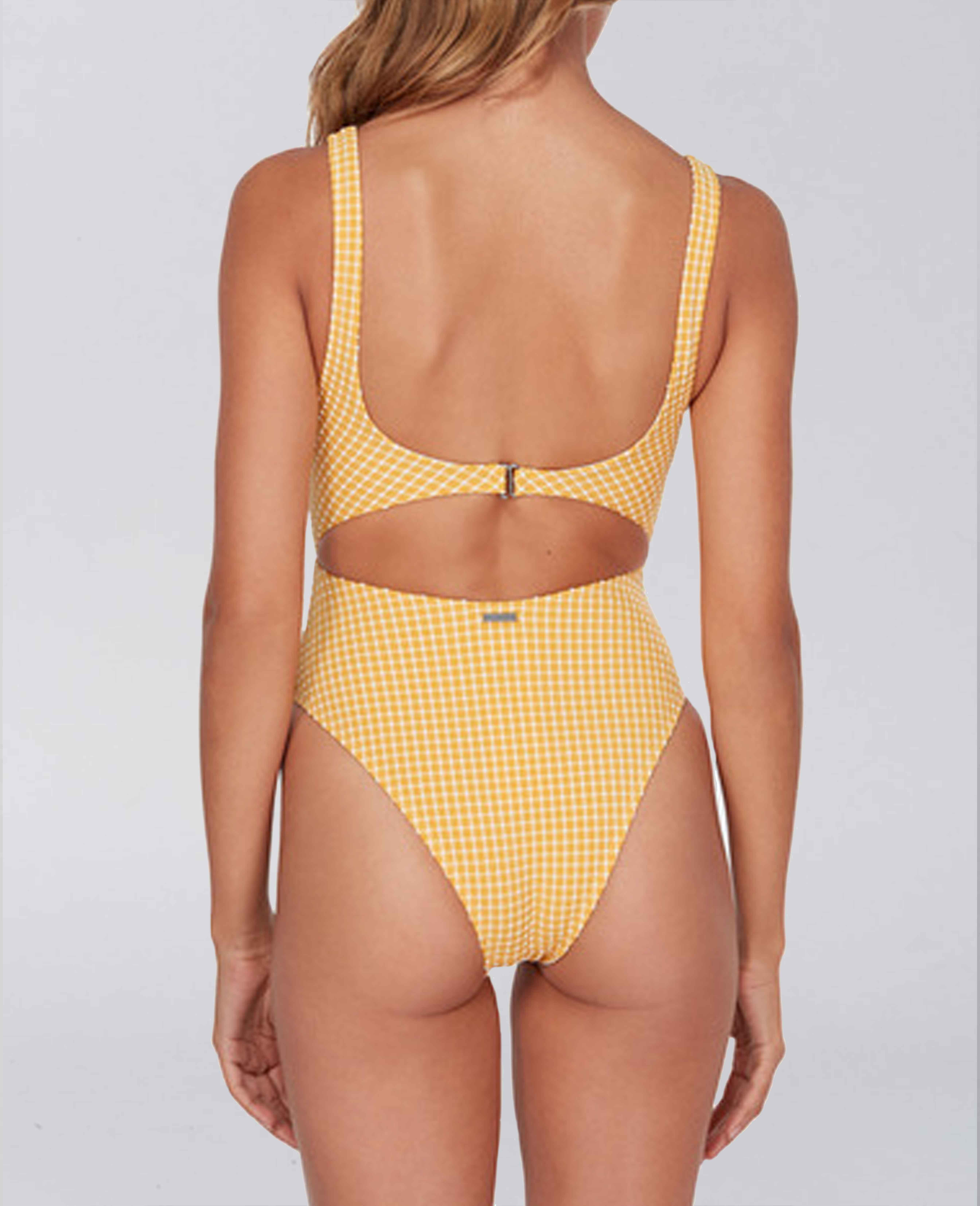 Surf Check One Piece