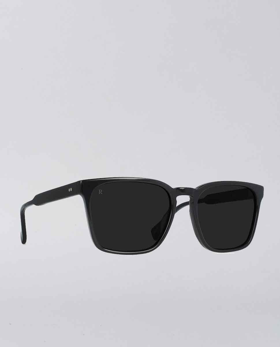 Pierce Dark Smoke Sunglasses