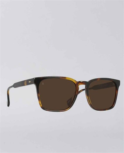 Pierce Kola Tort Sunglasses