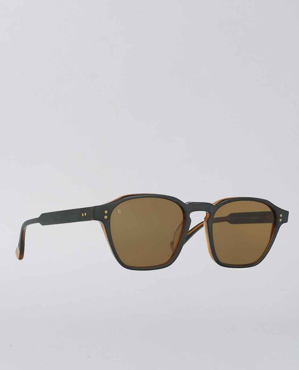 Aren 53 Tan Sunglasses
