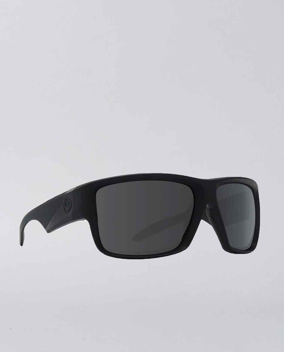 Deadlock H2O Matte Black Sunglasses