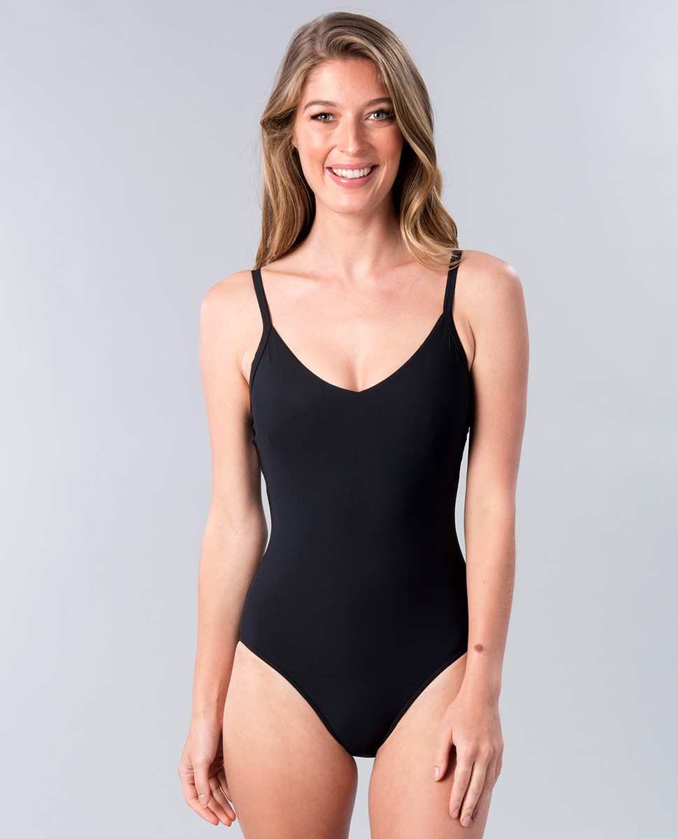 Sun Temple DD Cup Maillot Swim Suit