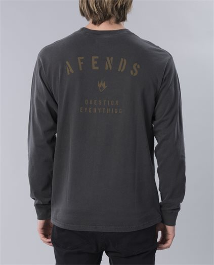 State Long Sleeve Tee