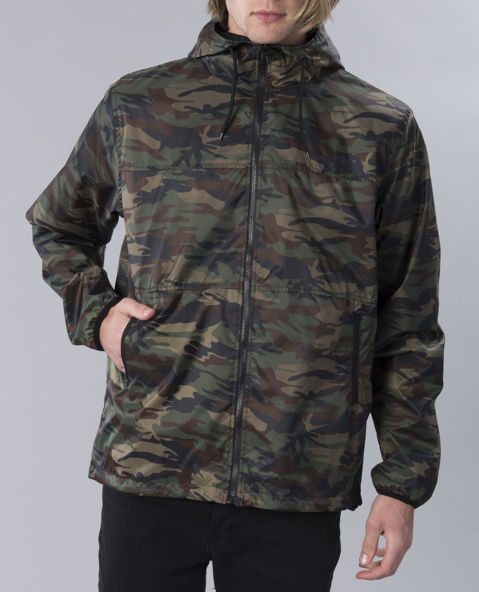 Armstrong Reversible Jacket