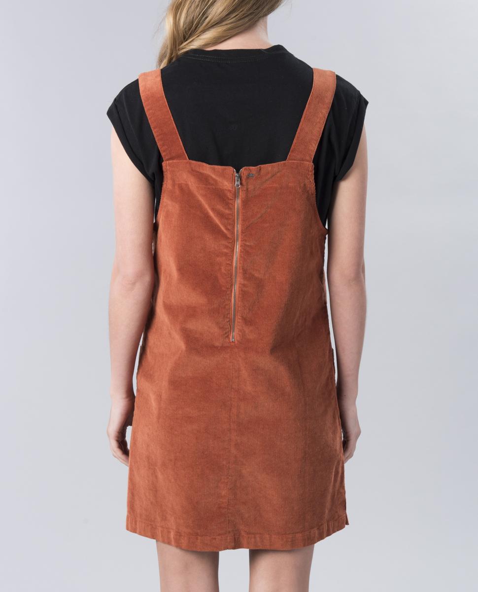 5e16f36832d7 Billabong In The Mix Cord Dress   Ozmosis   Dresses & Jumpsuits