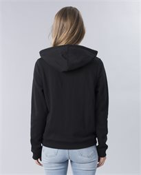 Deep Mandalla Fleece