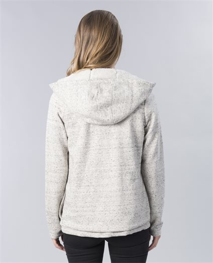 Roaming Sherpa Fleece
