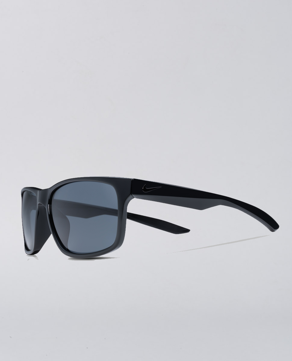 Chaser Essential Black Sunglasses