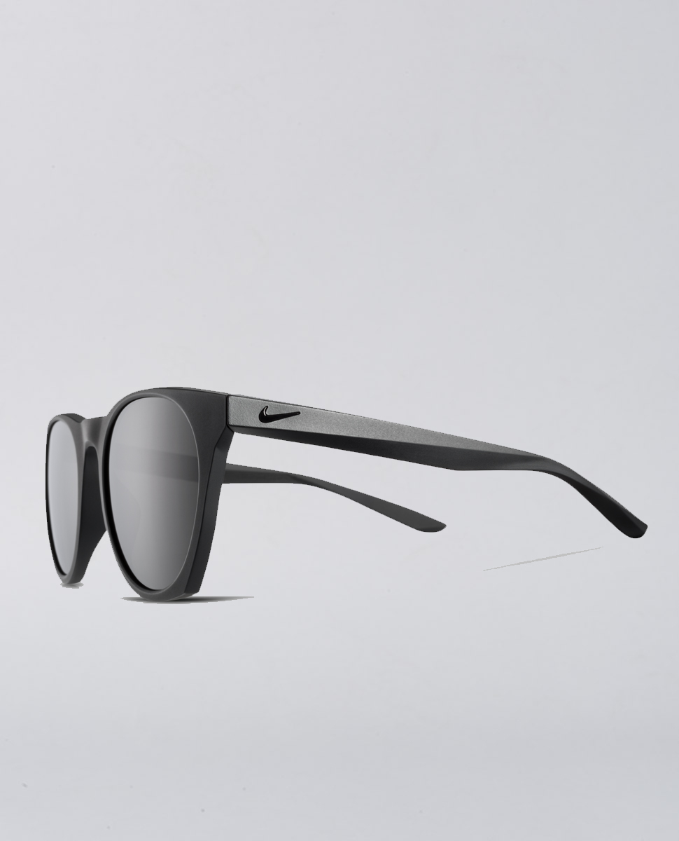 Horizon Essential Matte Black Sunglasses