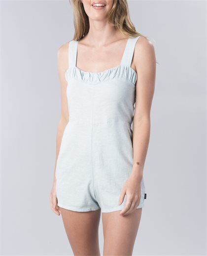 Cabarita Hemp Playsuit