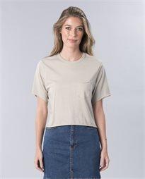Dwellers Perfect Raw T-Shirt
