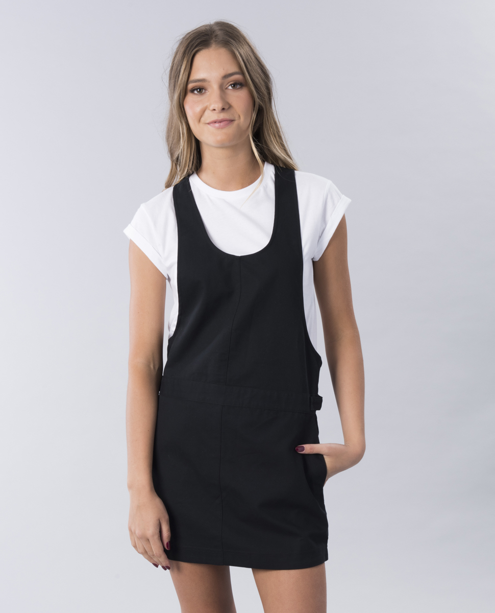 Modernist Jumper Dress