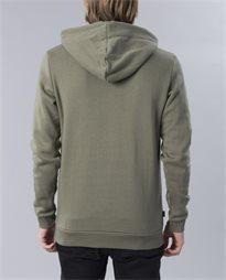 RVCA Keyliner Hood