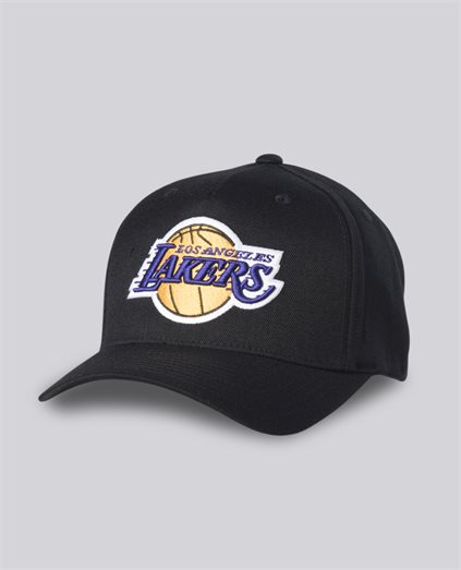 LA Lakers Colour Logo Snapback Cap