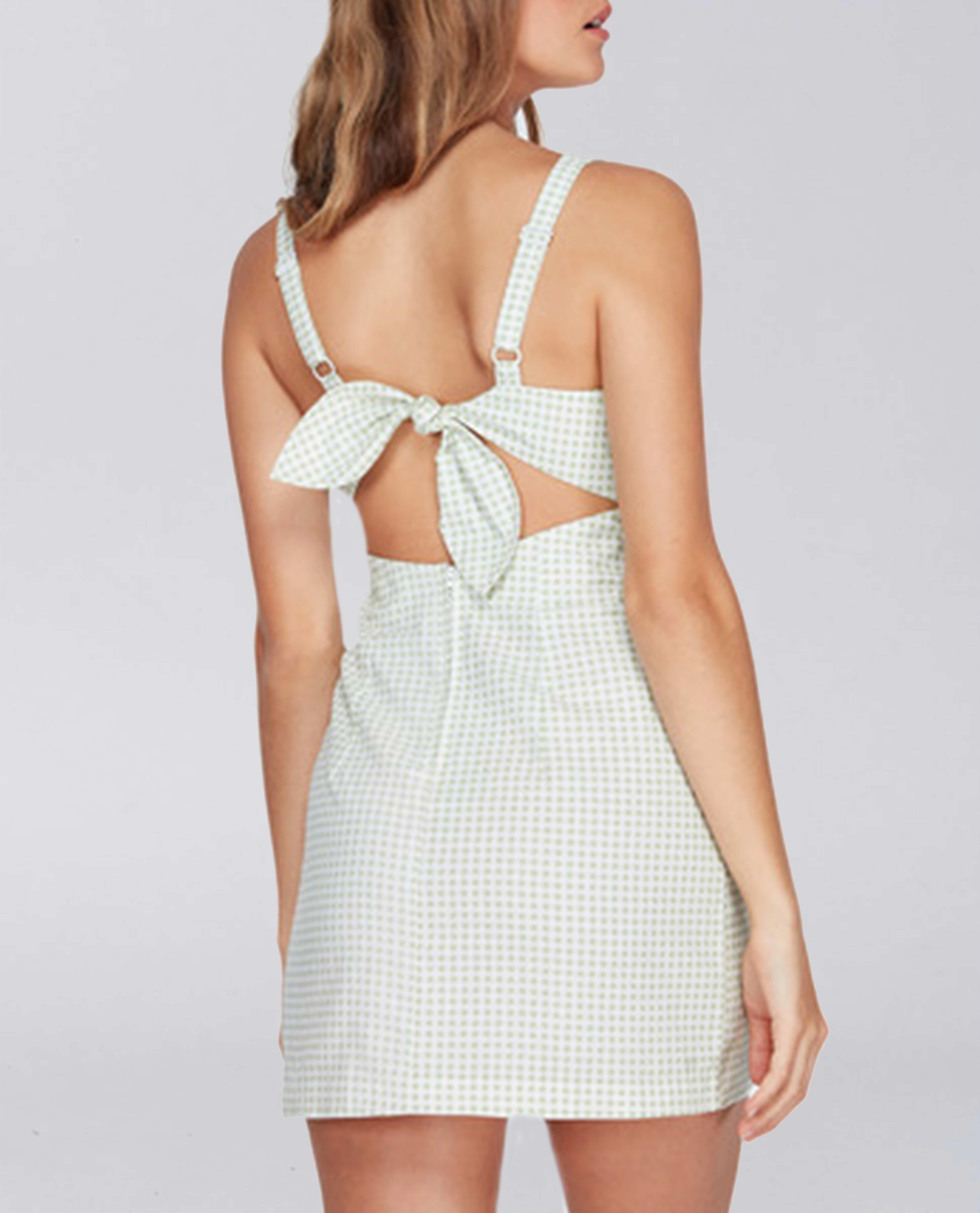 Tai Dress