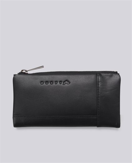 Buggin Leather Wallet