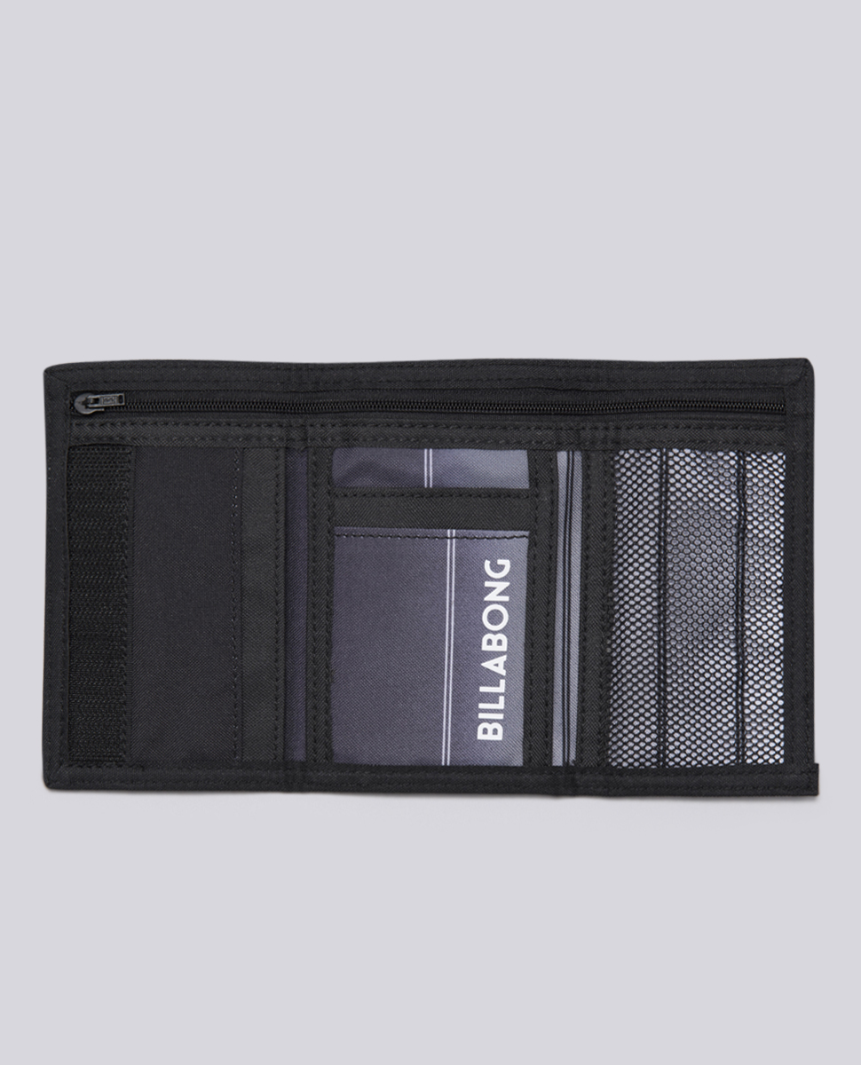 Atom Trifold Wallet