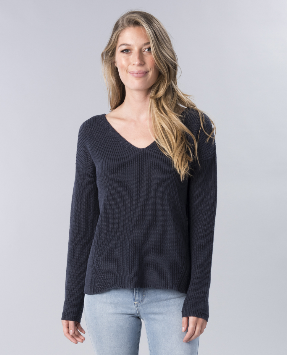 Refined Knit Top