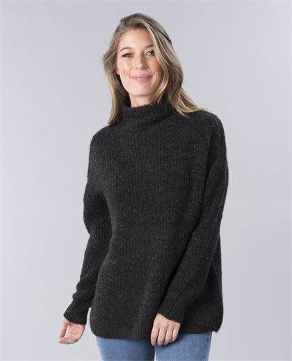 Let's Snuggle Sweater