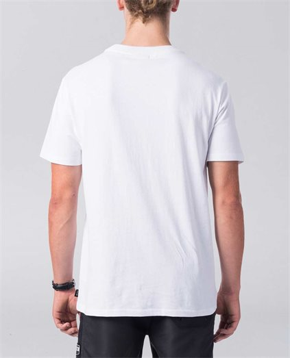 Fadeout Stack Tee