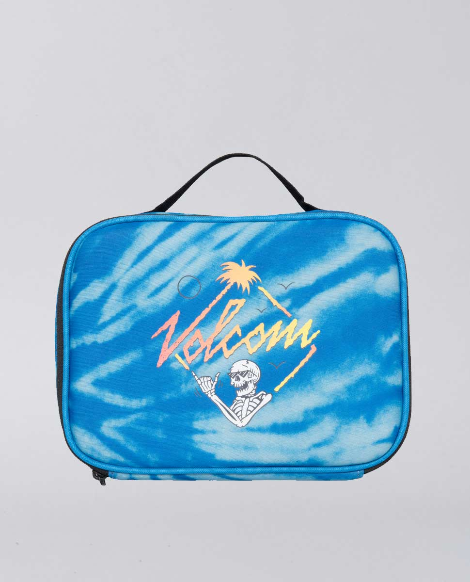 Volcom Last Party  Neo Lunch Box