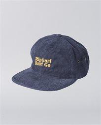 Stamped SB Cap