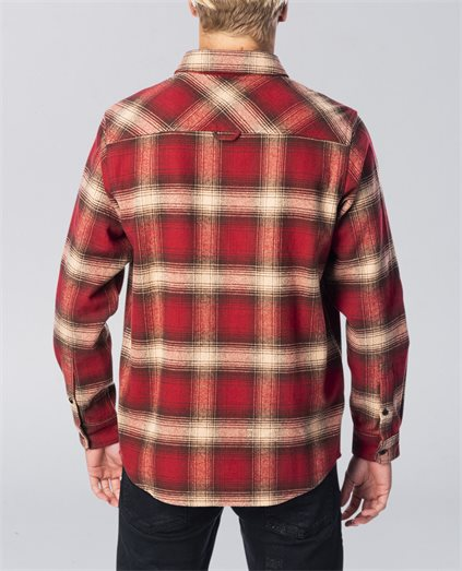 Noble Check Shirt