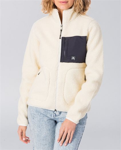 Sherpa Zip Through
