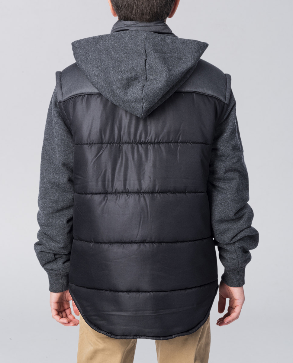 Dawn Time Jacket