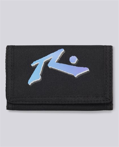 Before Crowds Tri Fold Wallet