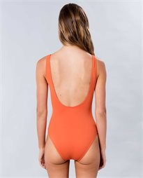 Sunchaser Rust One Piece